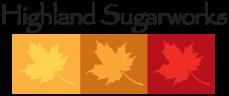 Highland Sugarworks Logo